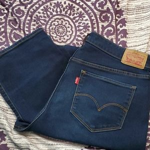 EUC Levi jeans